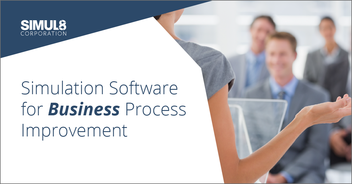 business process simulation and improvement simulation Business process modeling (and capable of simulations and round-trip engineering) business process modeling, simulation.
