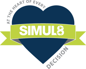 SIMUL8 at the heart of every decision