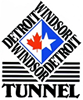 Detroi Windsor Tunnel logo