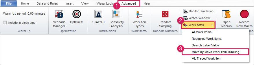 Work Item Tracking