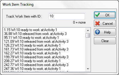 Work Item Tracking - Resource Results