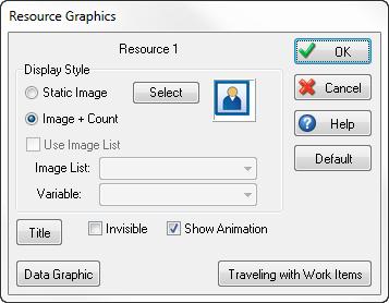 Resource Graphics