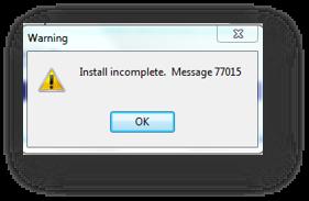 Message 77015