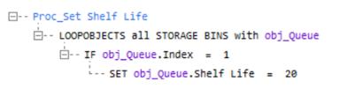 Simul8 index vl